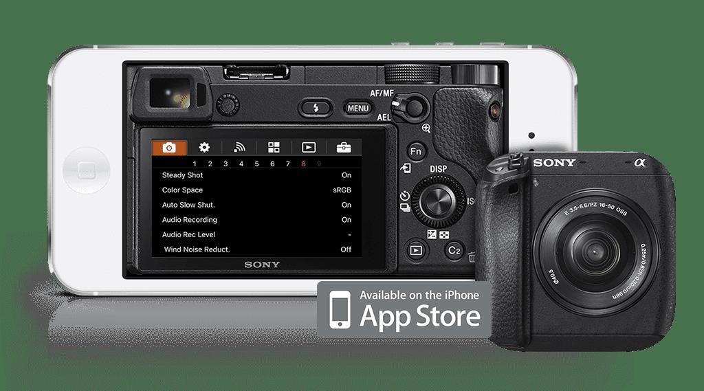 virtual-camera-ios-app