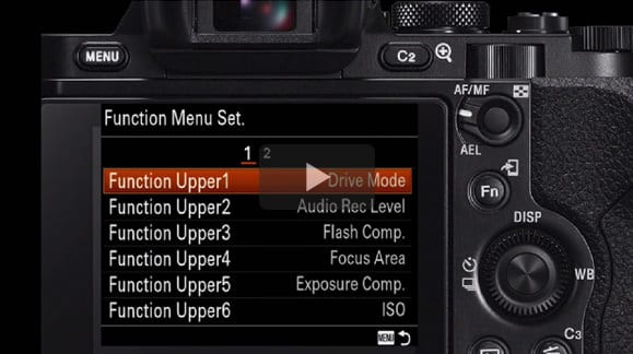 sony-custom-button-menu-function
